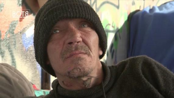 Documentary about the homeless