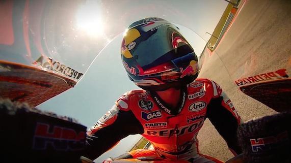 Honda GP team