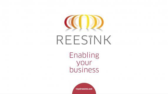 Royal Reesink Corporate Movie